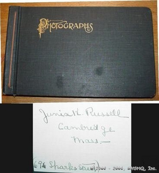 Photo Album