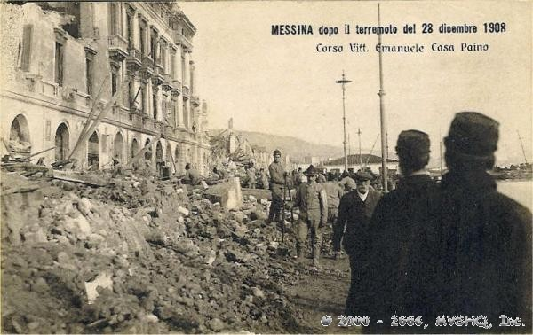 Messina