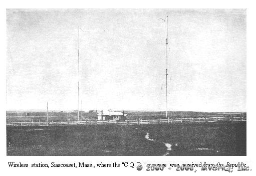 Wireless Station