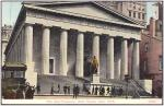U.S. Sub Treasury 1910
