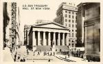 U.S. Sub Treasury - 1915