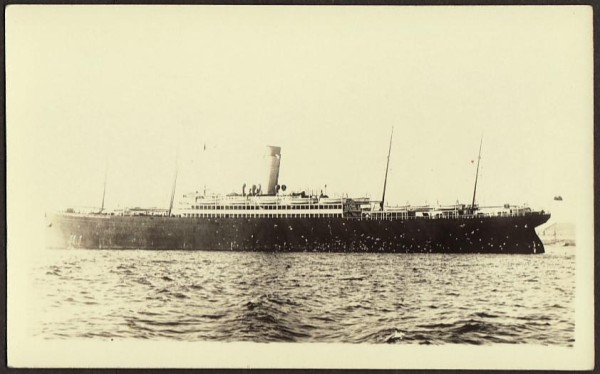 RMS Republic (port view)