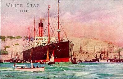 Republic at Algiers