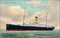 RMS Commonwealth (Canopic)