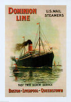 RMS New England (Romanic)